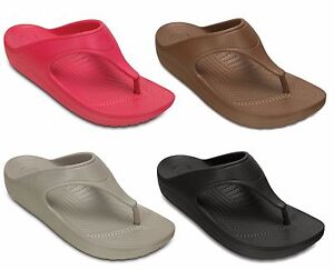 dc4f0585998f Crocs Sloane Platform Flip W Women s Shoes Flip-Flops Sandals ...