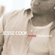 Rumba Foundation, Cook, Jesse, Good