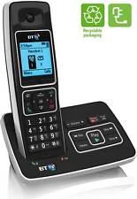 BT 6500 BT6500 Teléfono Digital Inalámbrico Con Contestador Automático Molestia Bloqueador de Llamadas