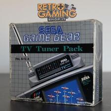 TV TUNER PACK GAME GEAR SEGA GAME GEAR