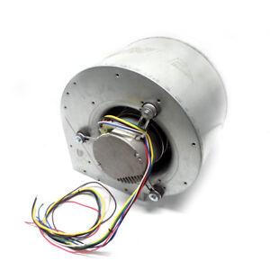 A O Smith H1 1790 Squirrel Cage Fan Blower 115 Volt 6