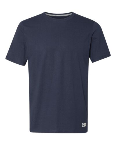Sports T-Shirt Russell Athletic S-3XL Men/'s Essential Blend Performance Tee