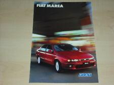 51539) Fiat Marea Prospekt 05/1999