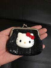 Fashion Hello Kitty Coin Purse Cartoon Cute Small Wallet
