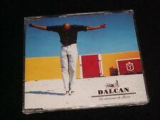 DALCAN<>LE DANSEUR DE JAVA<>France, NEW  CD (PROMO)~CRAMMED DISC