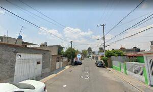 CASA EN ALMARATOS, VILLA DE LAS FLORES,COACALCO