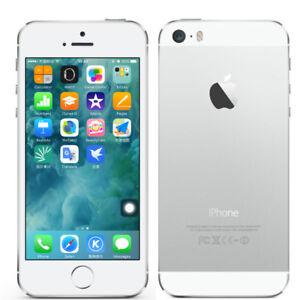 Smartphone-Apple-iPhone-5s-16-Go-Blanc-DEBLOQUE-TOUT-OPERATEUR-Touch-ID