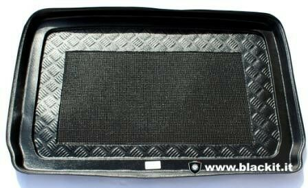 Protezione Baule Tappeto Vasca baule antiscivolo  Fiat 500 L