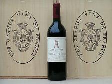 Château Latour 1993 Pauillac 1er Grand Cru Classé  noté: 90/100
