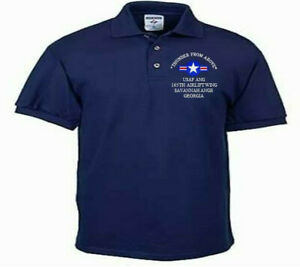 165TH-AIRLIFT-WING-SAVANNAH-GA-USAF-ANG-EMBROIDERED-LIGHTWEIGHT-POLO-SHIRT