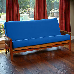 Futon Cover With 3 Sided Zipper Factory