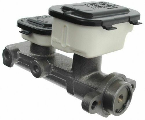 Brake master cylinder for Chevrolet astro mini van 85-89 G10 85-95 M39578