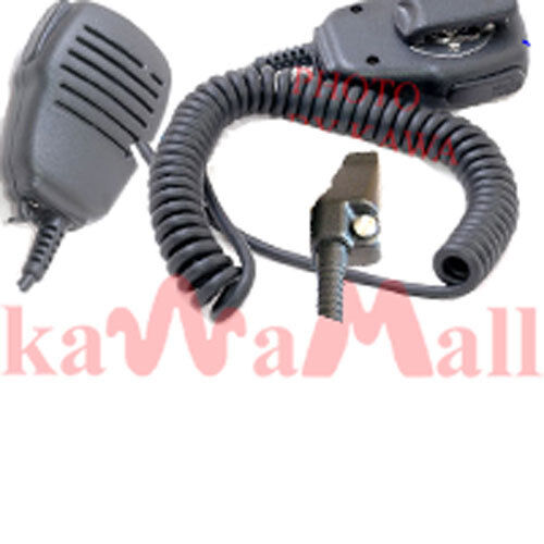 MINI Heavy Duty Speaker Mic for Kenwood TK-3140 KSPK