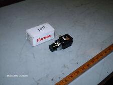 Furnas Green Pilot Light P/N 52PA4G3 Series B 120V Oil Tight X-Former Type (NIB)
