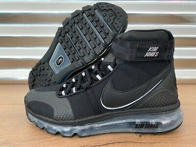 Nike AIR MAX 360 HI KIM JONES AO2313 100   BSTN Store