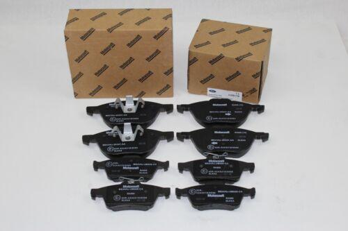 hinten Ford Kuga 2039739 Original Bremsbeläge vorne Connect 2048661