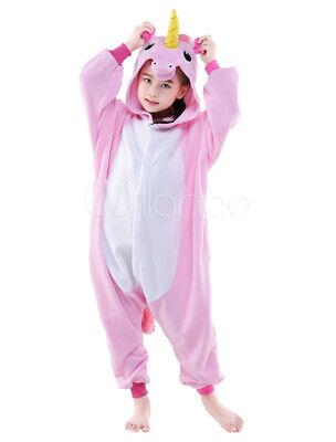Dreaming Star Unicorn Kigurumi Pajamas Unicornio For Adults Easy Toilet New M