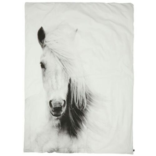 Bettbezug Pferd 240 x 220 cm By Nord