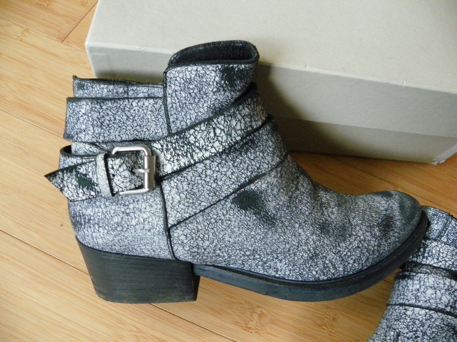 0fcf60f2cfbd86 ... Bottines / Boots - Janet & Janet - Pointure 36 - | 2019 01ccd0 ...