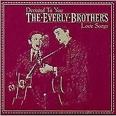 Everly Brothers : Devoted to You: Love Songs CD Expertly Refurbished Product