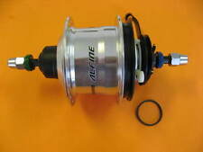 SG-S700 Getriebe-Nabe Shimano Alfine 11-Gang Centerlock 32 Loch  silber NEU