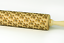 Engraved-rolling-pin-wooden-laser-cut-ANY-PATTERN-unique-design-cookies-embossed thumbnail 71