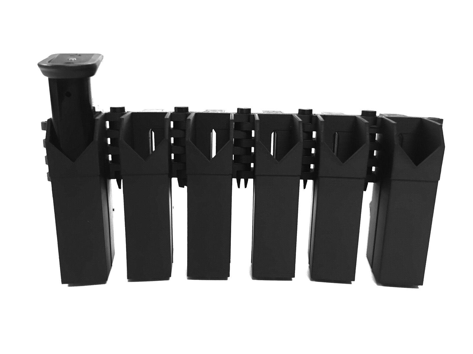 Eamp Patriot-Sig Sauer P226 P228, Canik TP9, Beretta para 9mm 54-F bolsa de seis