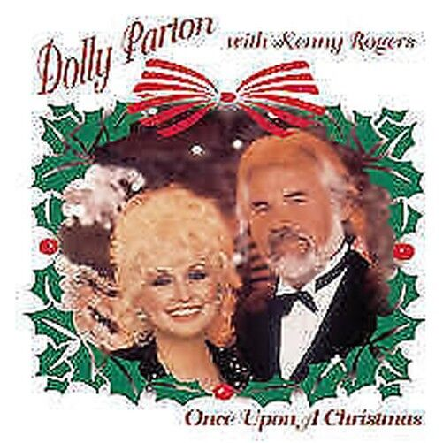 Dolly Parton, & Kenny Rogers - Christmas Songbook Neue CD