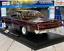 Clasico-1962-Chevrolet-Bel-Air-1-18-Maisto-escala-Diecast-Modelo-Coleccionable-Coche miniatura 1