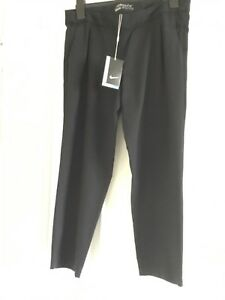 Image is loading Womens-NIKE-GOLF-Slim-Fit-Trousers-Size-UK10 dfcdea561