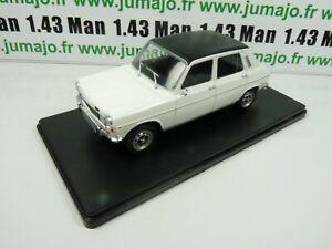 VQ18-Voiture-1-24-SALVAT-Models-SIMCA-1200-1100-SPECIAL-1973-toit-vinyl