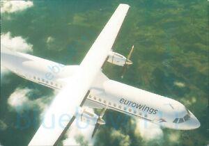 Eurowings Aerospatiale ATR 72