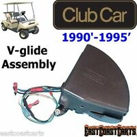 Club Car Golf Cart 1990'-1995 V-glide Wiper Switch Assembly 1016012