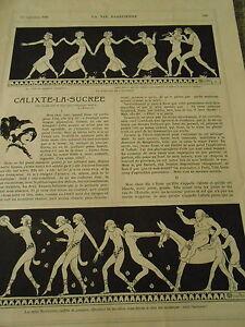 Calixte-La-Sucree-ce-qui-nait-de-doux-dans-l-039-amoureux-empire-Print-1910