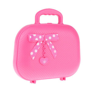 8d3f563fc92 Details about Makeup Games Kit for Girl, Washable Palette Cosmetics Beauty  Set Suitcase