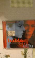 IGLESIAS ALBERTO - HABLE CON ELLA   - (COLONNA SONORA)  CD