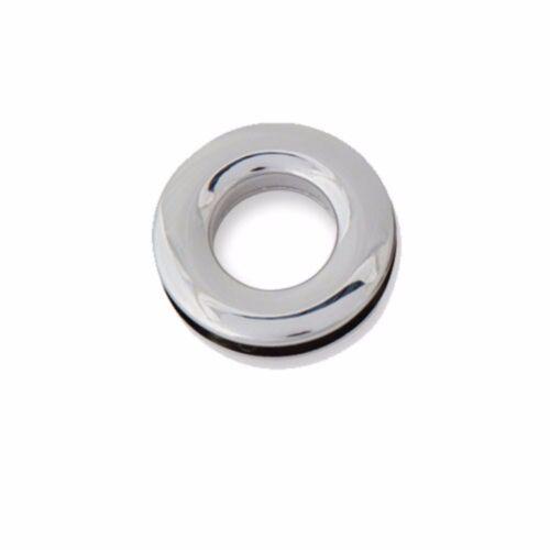 11414-01 Screwback Eyelet 5//8 inch 15.8mm Nickel WBL