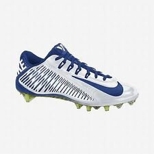 5f535b6c4420c item 6 Nike Vapor Carbon Elite 2.0 TD Football Cleats Blue White 657441-109  Mens sz 15 -Nike Vapor Carbon Elite 2.0 TD Football Cleats Blue White  657441-109 ...
