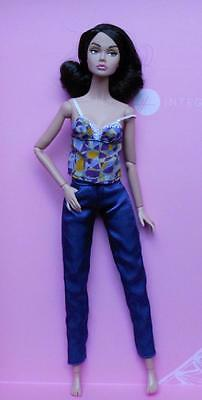 Assorted Doll Panties for Integrity Toys Dolls Fashion Royalty Poppy Jem