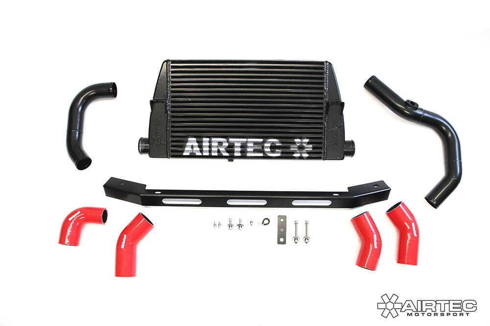 Audi A4 B7 2.0 TFSI (2005 - 2008) Airtec Vorne Set ATINTVAG20