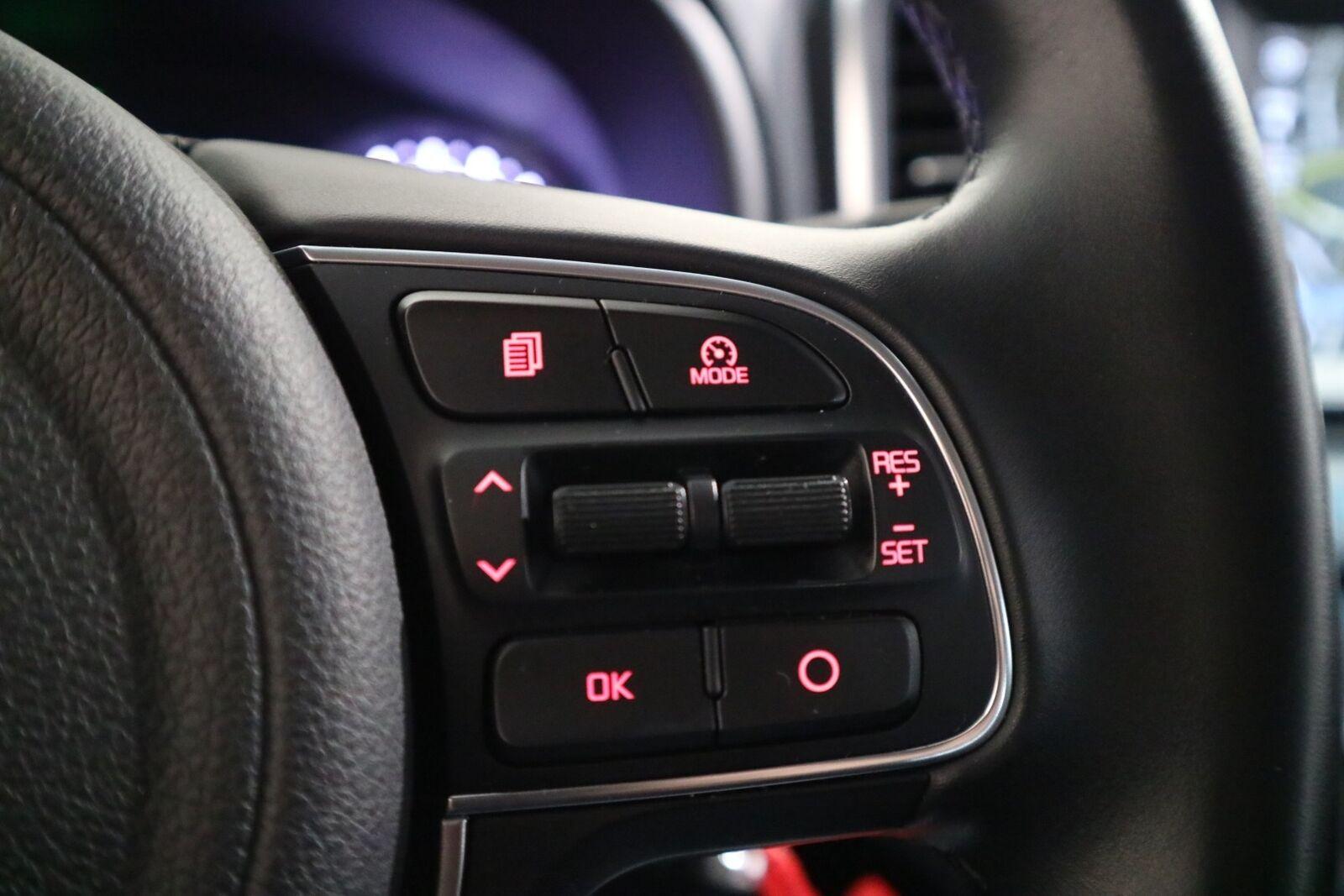 Kia Sportage 1,7 CRDi 115 Advance - billede 4