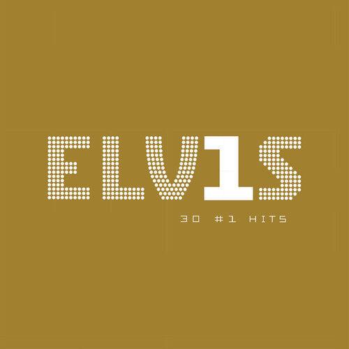 Elvis Presley - Elvis 30 #1 Hits [New Vinyl] 180 Gram