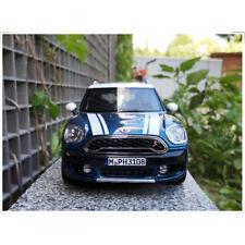 Original Mini Cooper S Cabrio F57 18/Electric Blue mod/èle voiture miniature 1