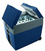 WAECO W48 PORTABLE ELECTRIC CAMPING COOL BOX 48 LTR 12V & 230V MAINS CAR FRIDGE