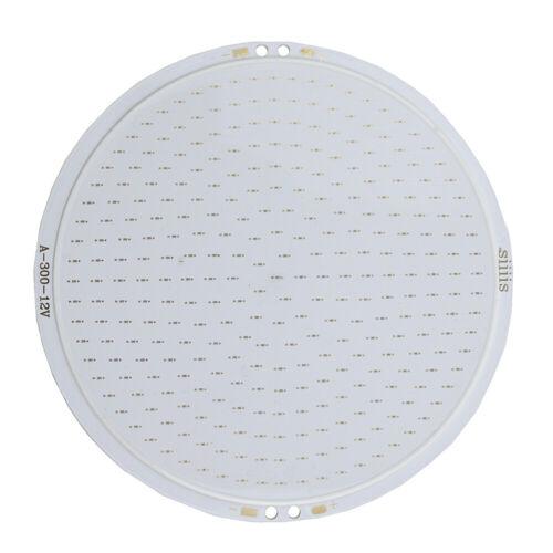 LED COB Chip 60W 108mm Round Beads Panel Lamp 12V For Car Light Source Bulb K687