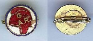 FFI-Maquis-Resistance-G-A-R-bonnet-phrygien-tricolore-EE-Francs-tireurs-P