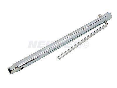 Neilsen Extra Long Spark Plug 10-14mm Spanner Wrench 300mm Length 4514*
