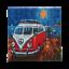 Craft-Buddy-30-x-30cm-Framed-Crystal-Art-Picture-Kit-Wolf-Elephant-Christmas thumbnail 13