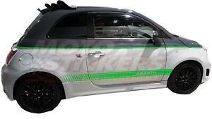 Adesivi-Fiat-595-kit-adesive-Abarth-Style-colorazioni-speciali
