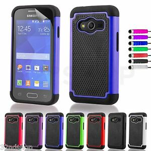 32nd-Shockproof-Case-Cover-Samsung-Galaxy-Ace-Phones-Screen-Protector-amp-Stylus